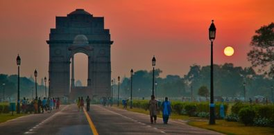 Waseem-Anls-India-Gate